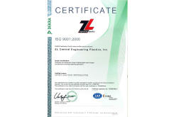 ZL Central ISO Certification
